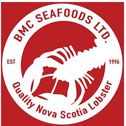 BMC Seafoods Ltd | Meteghan Nova Scotia Logo